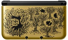 Pokemon X et Y Nintendo 3DS Xerneas Yveltalse gold 04.07.2013 (2)