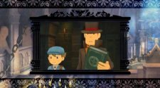 Professeur Layton vs Phoenix Wright screenshot images 2011 09 20 06