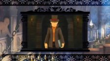 Professeur Layton vs Phoenix Wright screenshot images 2011 09 20 07