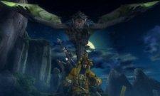 Rathalos Azur fight 2