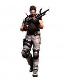 resident evil RE_Mercenaries_3D_Chris_psd_jpgcopy