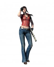 resident evil RE_Mercenaries_3D_Claire_psd_jpgcopy