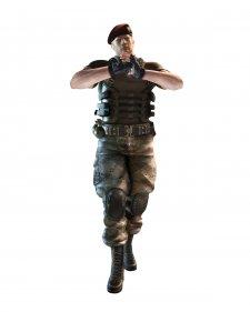 resident evil RE_Mercenaries_3D_Krauser_psd_jpgcopy