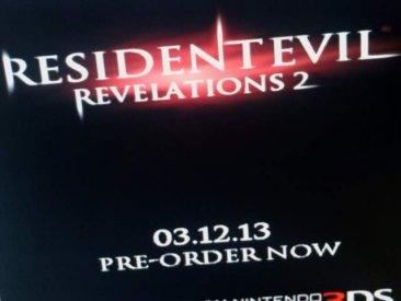 Resident Evil Revelation 2 02.07.2013.