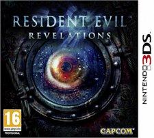 Resident Evil Revelations 0045496521516