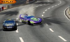 Ridge Racer 3D 3DS screenshots captures 03