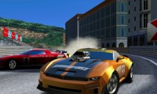 Ridge Racer 3D 3DS screenshots captures 04