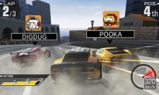 Ridge Racer 3D 3DS screenshots captures 05