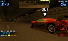 Ridge Racer 3DS Nintendo DS Bandai Namco (3)