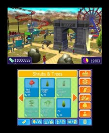 RollerCoaster Tycoon 3D images screenshots 002