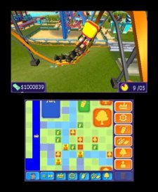 RollerCoaster Tycoon 3D images screenshots 003