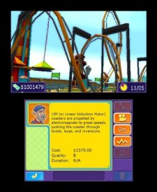 RollerCoaster Tycoon 3D images screenshots 004