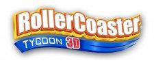 RollerCoster Tycoon logo  01
