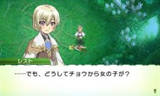 Rune Factory 4 images screenshots 002