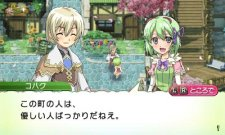 Rune Factory 4 images screenshots 007