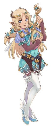Rune Factory 4 images screenshots 010