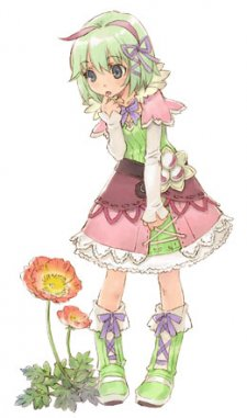 Rune Factory 4 images screenshots 011