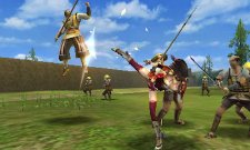 Samurai Warriors Chronicle 2nd 01.07 (19)