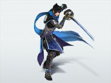 Samurai Warriors Chronicle 2nd 01.07 (2)