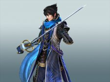 Samurai Warriors Chronicle 2nd 01.07 (3)