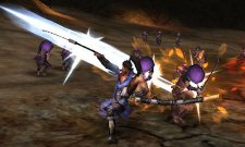 Samurai Warriors Chronicle 2nd 01.07