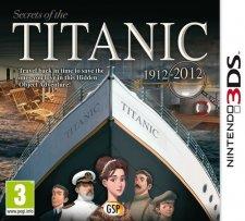 Les Secrets du Titanic 61JfUbfVZkL