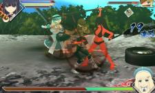 Senran Kagura screenshots editeur  17