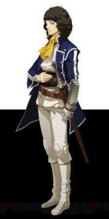Shin Megami Tensei IV 136003216612