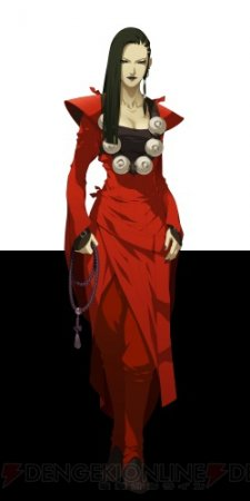 Shin Megami Tensei IV 13600321667