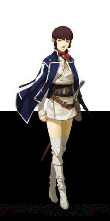 Shin Megami Tensei IV 13600321832