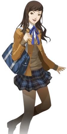 Shin Megami Tensei IV screenshot 20042013 001