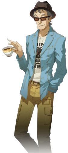 Shin Megami Tensei IV screenshot 20042013 002