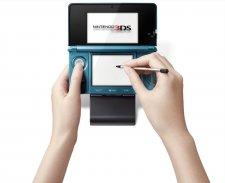 Socle 3DS images photos pictures 001