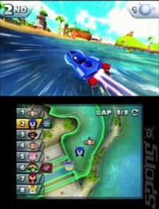 Sonic & All Stars Racing Transformed Edition Limitée _-Sonic-All-Stars-Racing-Transformed-3DS-_
