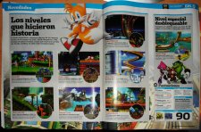Sonic Generations - Scan 2