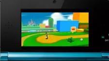 Super Mario 3D Land - Luigi 1