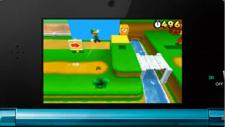Super Mario 3D Land - Luigi 2