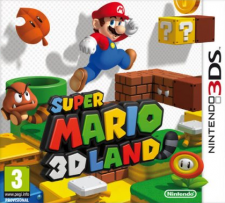 Super mario 3d land test review verdict couverture 08.12.2011