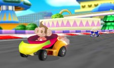 Super Mmonkey ball 3DS Screenshots captures 05
