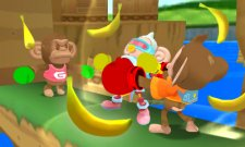 Super Mmonkey ball 3DS Screenshots captures 11