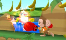 Super Mmonkey ball 3DS Screenshots captures 13