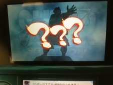 Super Street Fighter IV 3D Edition DLC 2 Japon Mars 2011  (2)
