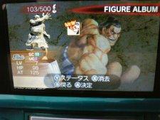Super Street Fighter IV 3D Edition DLC 2 Japon Mars 2011  (4)