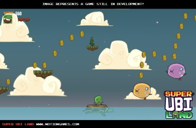 Super Ubi Land 33mbln4