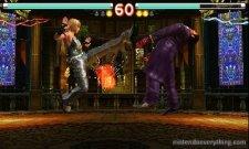 Tekken 3D 11