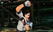 Tekken 3D 1