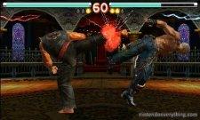 Tekken 3D 3