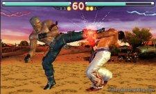 Tekken 3D 4