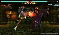 Tekken 3D 8