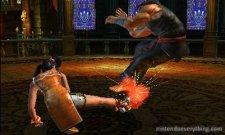 Tekken 3D 9